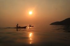Evening Kayak